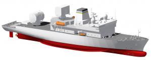 USNS TAGM25