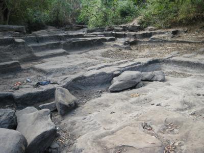 石切り場1