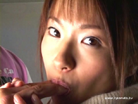 【無修正】激カワの内藤花苗ちゃんの膣内撮影からファック!