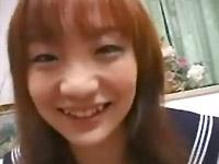【無修正】椎名楓ちゃんは太くて長いチ○ポが大好きだそうだ
