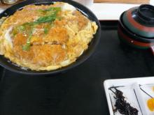 梶屋-カツ丼