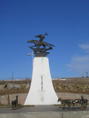 statueinmongolia12