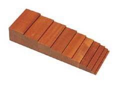 茶色の階段2