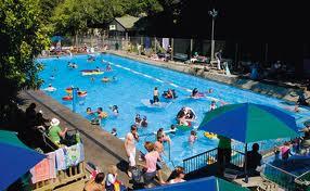khandallah pool