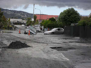 Live updates Christchurch quake - day two (Source Supplied)