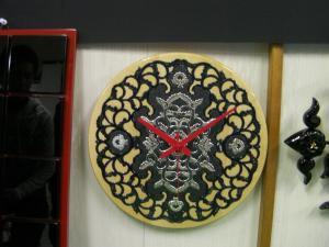ハッソウ時計