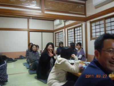 平成22年 3月 27日  レスリング6年生を送る会 026