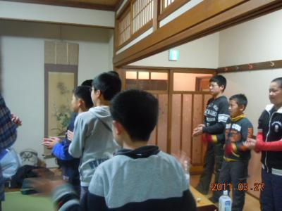 平成22年 3月 27日  レスリング6年生を送る会 051