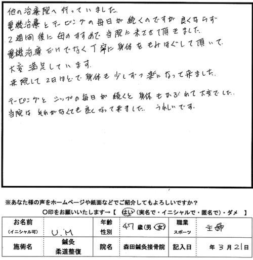 口コミ評判256