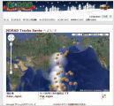 NORAD TRACKS 2009