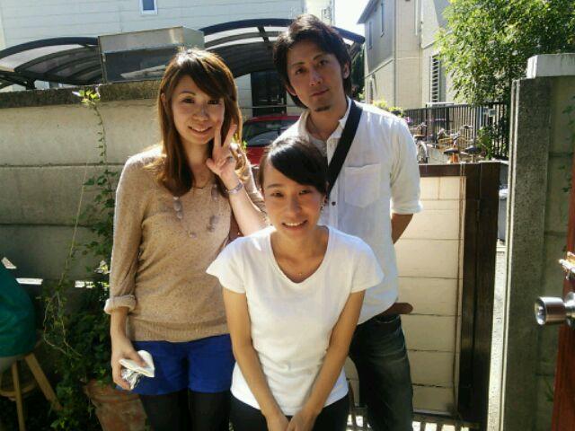 akiko-san friends