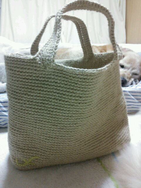 sawa-san bag
