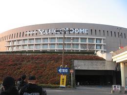 8日福岡ドーム