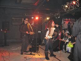 1月23日埼玉MONA
