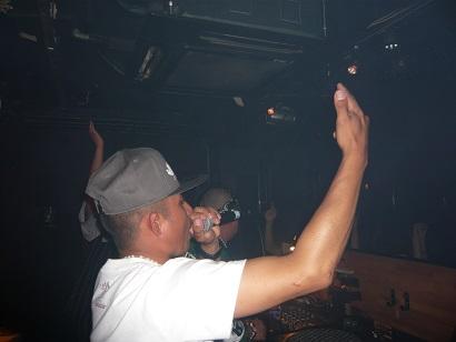 9月21日横浜サンタナ3