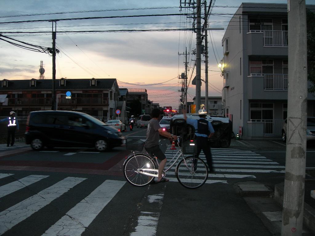 交通事故(6)