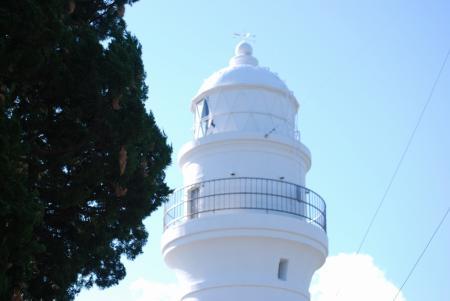 1859潮岬灯台