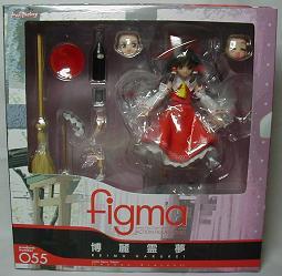 figma霊夢