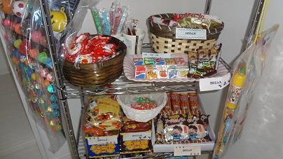 駄菓子屋 写真2