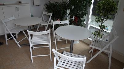 カフェ 画像1