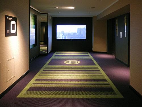 センチュリーホテルEVホール