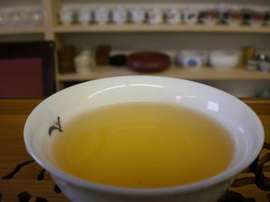 濃香高山茶1