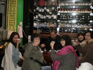 茶葉市場2009.12