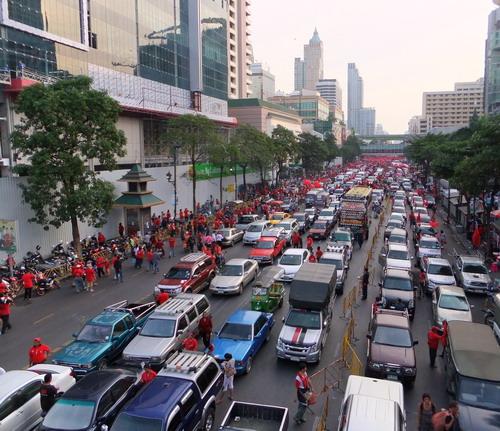 1- Red shirts  Bkk 04
