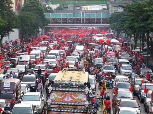 1- Red shirts  Bkk 05