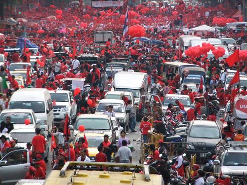 1- Red shirts  Bkk 06