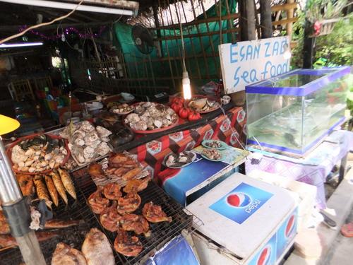1-PT sea food  02