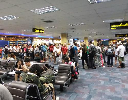 1-Phuket Airport  06