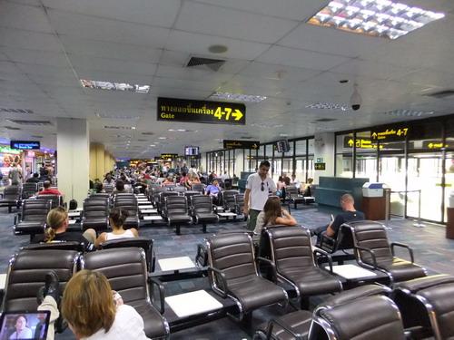 1-Phuket Airport  08