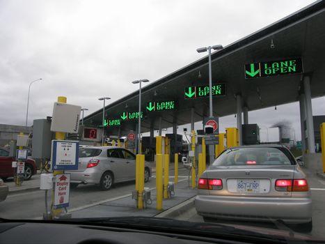 U.S.border