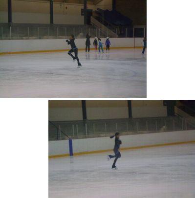 May-14-2011 Momokas skating