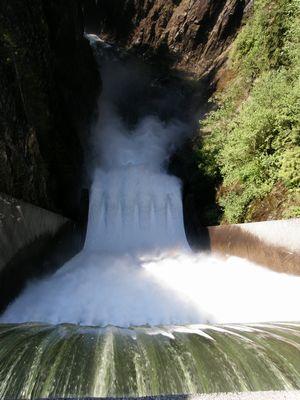 Jun-04-2011 Cleveland Dam