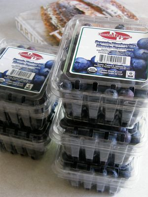 5for$10 Blueberry