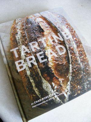 Jun-17-2011 tartine bread