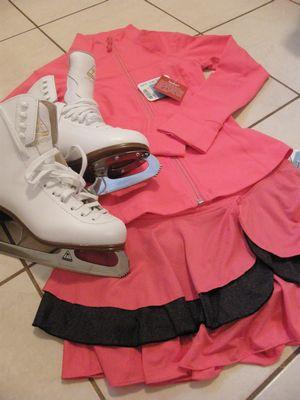 Figure Skatewear