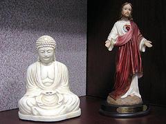 仏陀とイエス