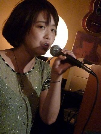 vo隼瀬聡子さん
