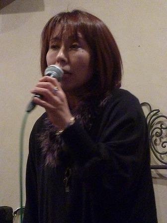 vo芳垣美紀さん