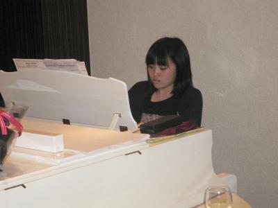 2011音楽パーティー2