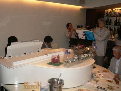 2011音楽パーティー9
