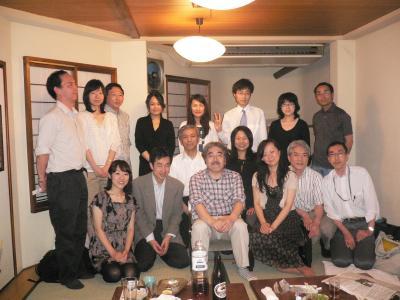 2011音楽パーティー12
