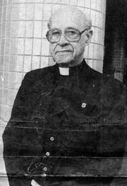 ニール・ローレンス神父