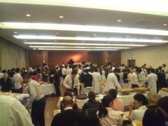 2010-01-15 院友会新年会