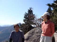 20091104 御在所岳