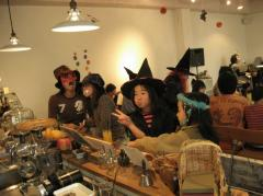 20091031 HalloweenParty