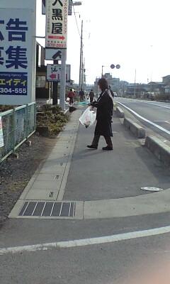 091129市民清掃デー